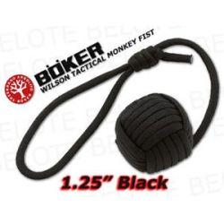 Boker Wilson Tactical Black Monkey Gorilla Fist 09WT111