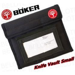 Boker Plus Knife Vault Small Holds 6 Folders 09BO150