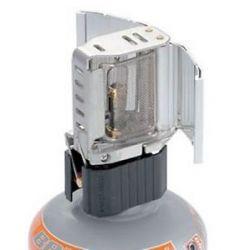 Brunton Lampray Butane Canister Lantern Folding Surefire Electric Piezo Lampray