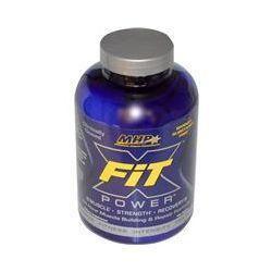 Maximum Human Performance, LLC, X Fit Power, 24 Hour Muscle Building & Repair Formula, 168 Tablets