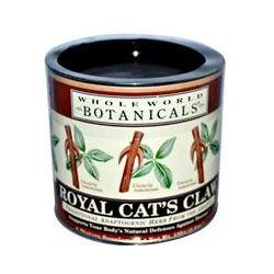 Whole World Botanicals, Royal Cat's Claw, 4.4 oz (125 g)