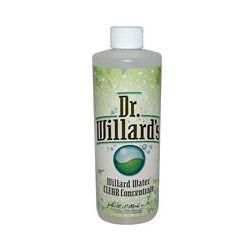 Willard, Willard Water Clear Concentrate, 16 oz (0.473 l)