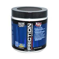 VPX Sports, Friction, Lemonade, 12.17 oz (345 g)