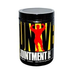 Universal Nutrition, Jointment Sport, Athlete-Tested Joint Formula, 120 Capsules