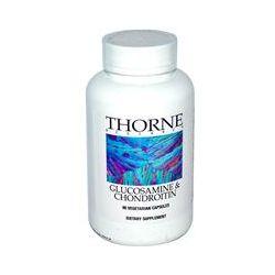 Thorne Research, Glucosamine & Chondroitin, 90 Veggie Caps
