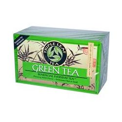 Triple Leaf Tea, Green Tea, 20 Tea Bags, 1.4 oz (40 g)