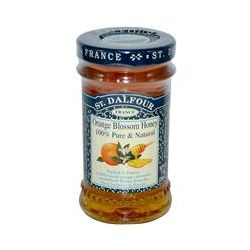 St. Dalfour, Orange Blossom Honey, 7 oz (200 g)