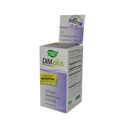 Nature's Way, DIM-plus, Estrogen Metabolism Formula, 120 Capsules