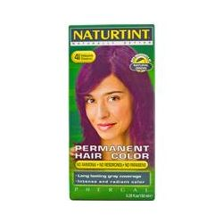 Naturtint, Intense, Permanent Hair Colorant, 4I Iridescent Chestnut, 5.45 fl oz (155 ml)