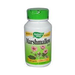 Nature's Way, Marshmallow, Root, 100 Capsules