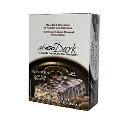 NuGo Nutrition, Chocolate Chip Bars, 12 Bars, 1.76 oz (50 g) Each