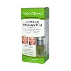Sudden Change, Under-Eye Firming Serum, 0.23 fl oz (7 ml)