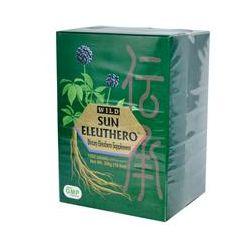 Sun Chlorella, Wild Sun Eleuthero, 200 mg, 1500 Tablets