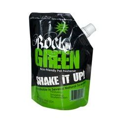 Rockin' Green, Shake It Up! Pail Freshener, Smashing Watermelon, 8 oz (0.23 kg)