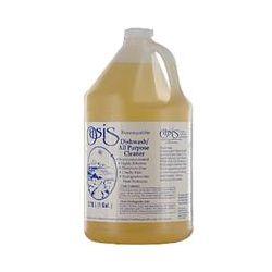 Oasis Biocompatible, Dishwash/All Purpose Cleaner, 1 gal (3.78 l)