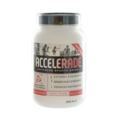 Pacific Health Inc., Accelerade, Advanced Sports Drink, Fruit Punch, 4.11 lbs (1,867 g)