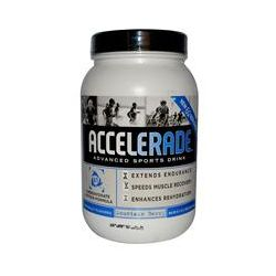 Pacific Health Inc., Accelerade, Advanced Sports Drink, Mountain Berry, 4.11 lbs (1,867 g)