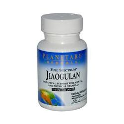 Planetary Herbals, Jiaogulan, Full Spectrum, 375 mg, 60 Tablets