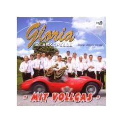 Musik: Mit Vollgas  von Blaskapelle Gloria