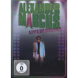 Musik: Live in Berlin  von Alexander Marcus, Alexander Marcus