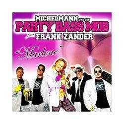 Musik: Marlene  von Frank Michelmann &Der Party Bass Mob Feat. Zander