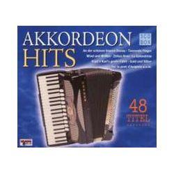 Musik: Akkordeon Hits