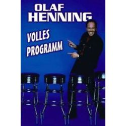 Musik: Volles Programm  von Olaf Henning, Henning Olaf