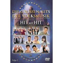Musik: Die Grossen Hits Der Volksmusik-Folge 2