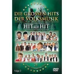 Musik: Die Grossen Hits Der Volksmusik-Folge 3  von Volksmusik