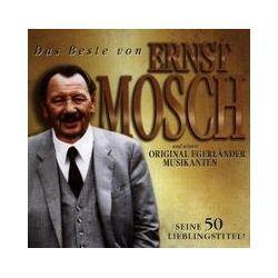 Musik: Das Beste Von...  von Ernst Mosch und seine Original Egerländer Musikanten