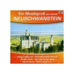 Musik: Ein Musikgruß vom Schloß Neuschwanstein