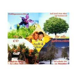 Musik: Jahreszeiten C D  von Steffi & Bert