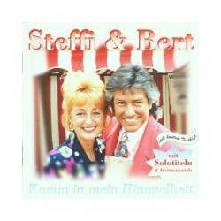 Musik: Komm in Mein Himmelbett  von Steffi & Bert