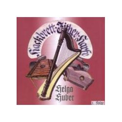 Musik: Hackbrett-Zither-Harfe 3  von Helga Huber