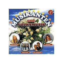 Musik: Musikanten Und Volksmusik 8
