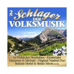 Musik: Schlager Der Volksmusik