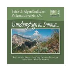 Musik: Musterkofferl 2-Gamsbergsteign im Summa  von Bairisch-Alpenländischer Volksmusikverein e.V