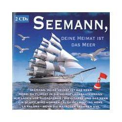Musik: SEEMANN,deine Heimat ist das Meer