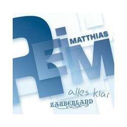 Musik: Alles Klar  von Matthias Reim