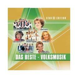 Musik: Star Edition-Das Beste Volksmusik