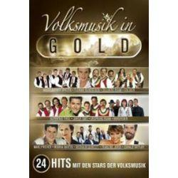 Musik: Volksmusik In Gold
