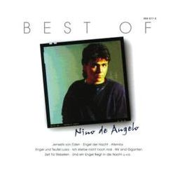 Musik: Best Of Nino De Angelo  von Nino De Angelo