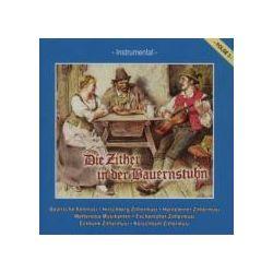 Musik: Zither In Der Bauernstub'n 3  von Wetterstoa M., Kerschbam