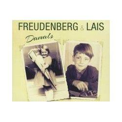Musik: Damals (2-Track)  von Freudenberg & Lais