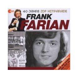 Musik: Das beste aus 40 Jahren Hitparade  von Frank Farian