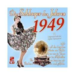 Musik: Die Schlager Des Jahres 1949