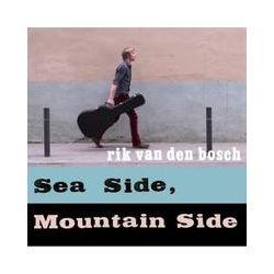 """Musik: Sea Side,Mountain Side (10""""+CD)  von Rik Van Den Bosch"""