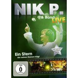 Musik: Ein Stern,Der Seinen Namen Trägt-Nik P.& Band L  von Nik P.