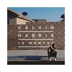 Musik: 18 Months  von Calvin Harris