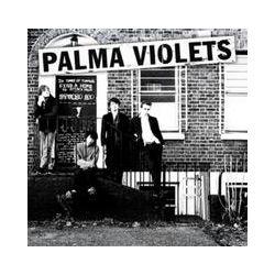 Musik: 180  von Palma Violets